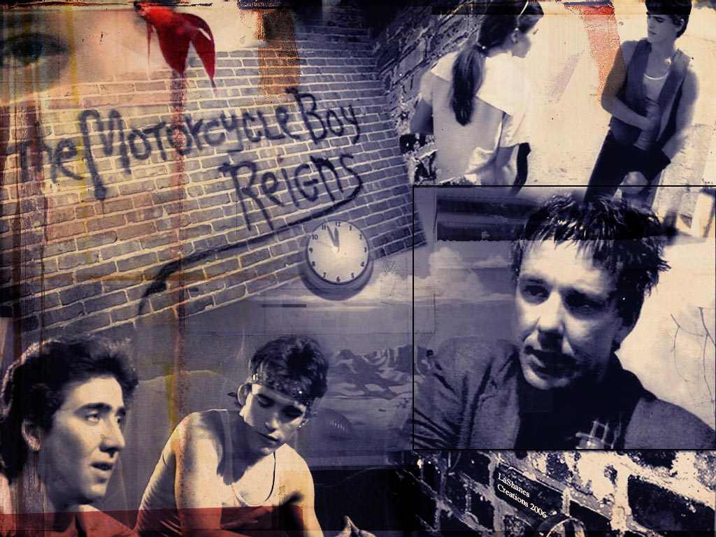 1000 images about rumble fish on pinterest mickey for Rumble fish summary
